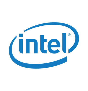 pivotal it partner logo intel