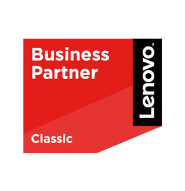 pivotal it partner logo Lenovo