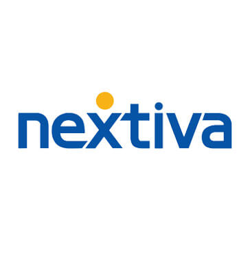 pivotal it partner logo Nextiva