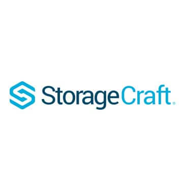 pivotal it partner storagecraft logo