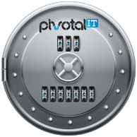 pivotal it pii protect vault door