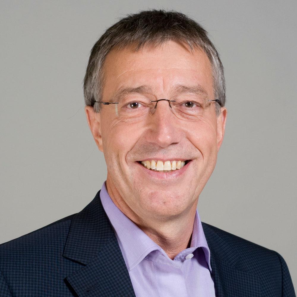 Dr. Axel Müller Experte für Strömungssimulation-CFD