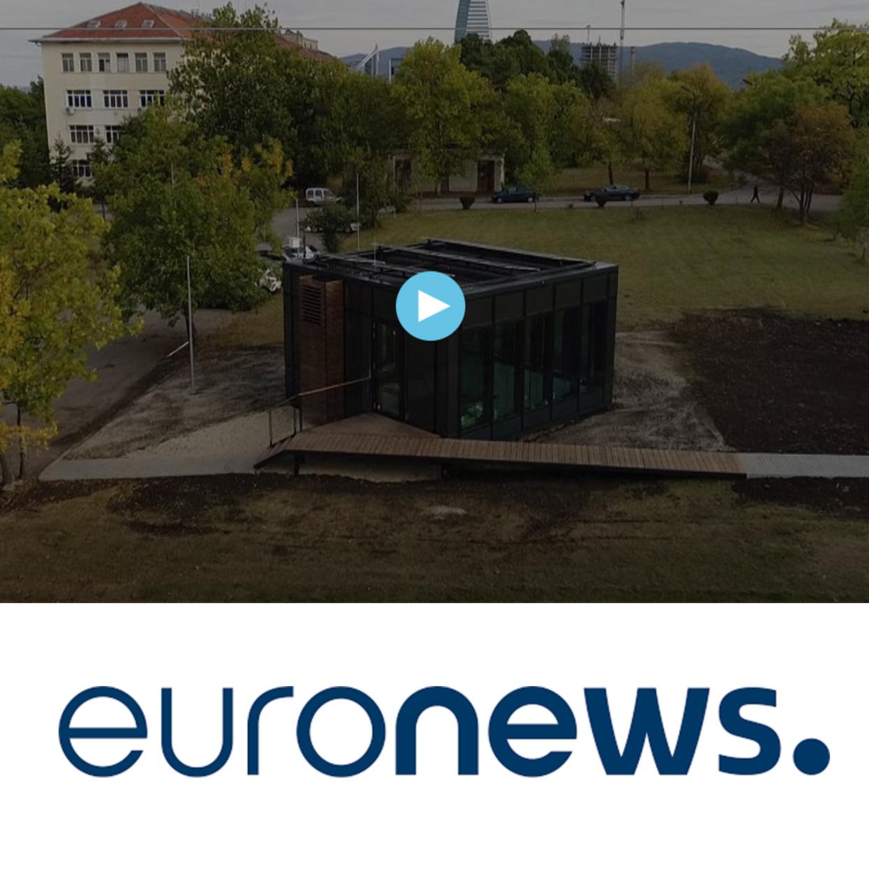 Indewag auf Euronews