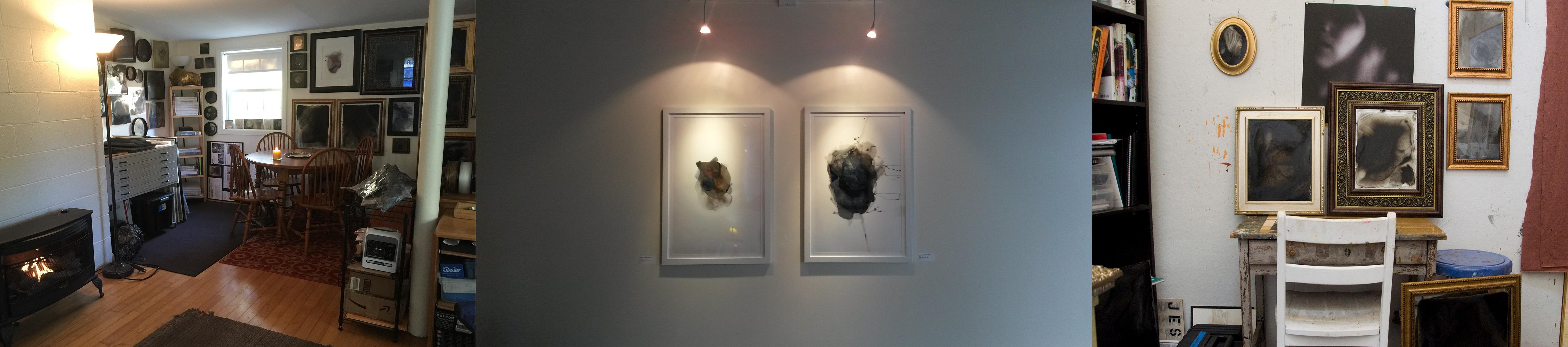 Contact artist Nancy VanNoppen