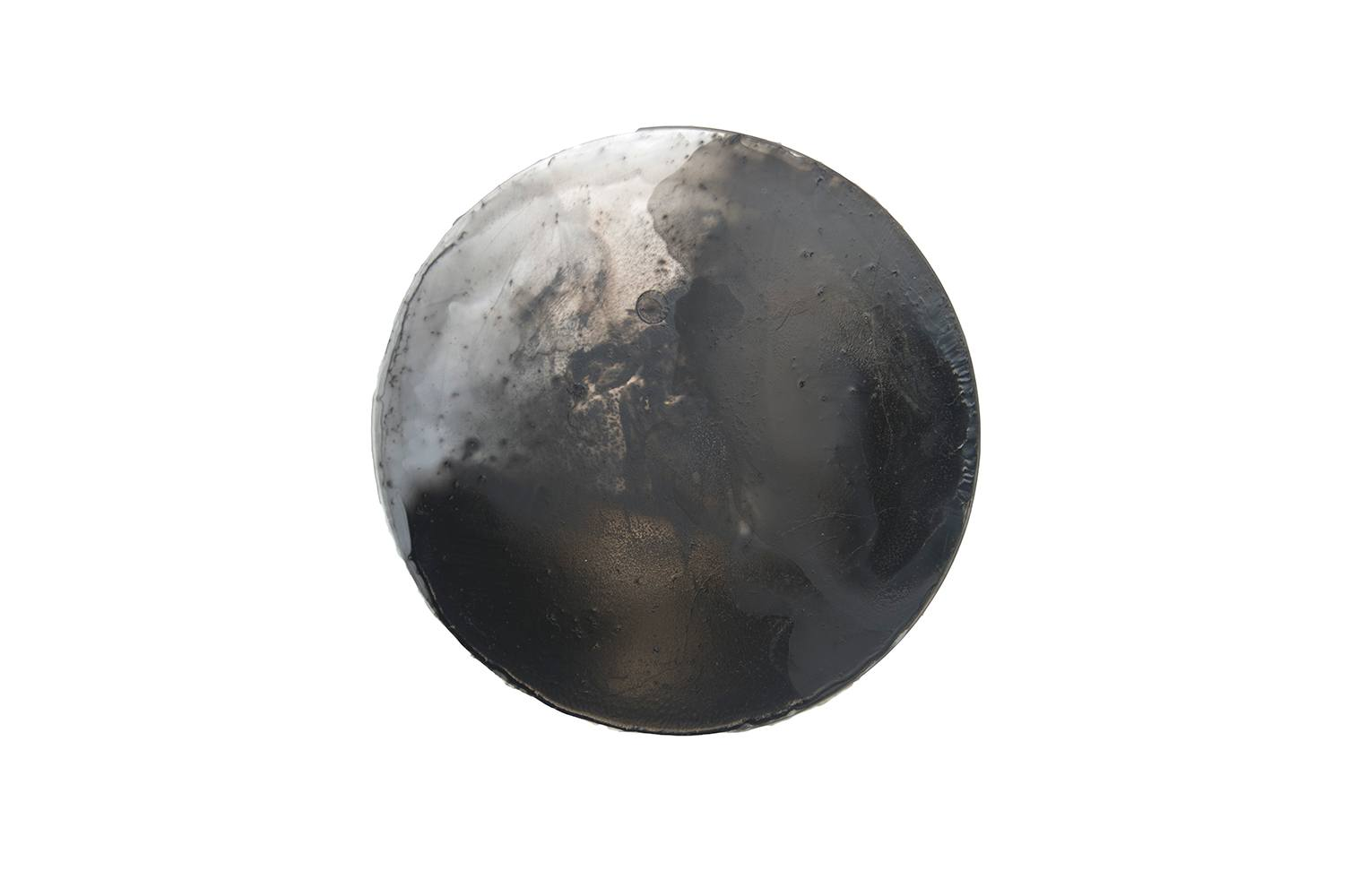 Flattened Sphere #8