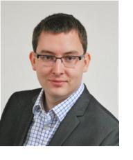 Richard Hogg Finance Director & Company Secretary