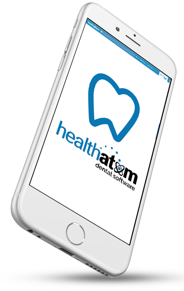 mobile app dental software