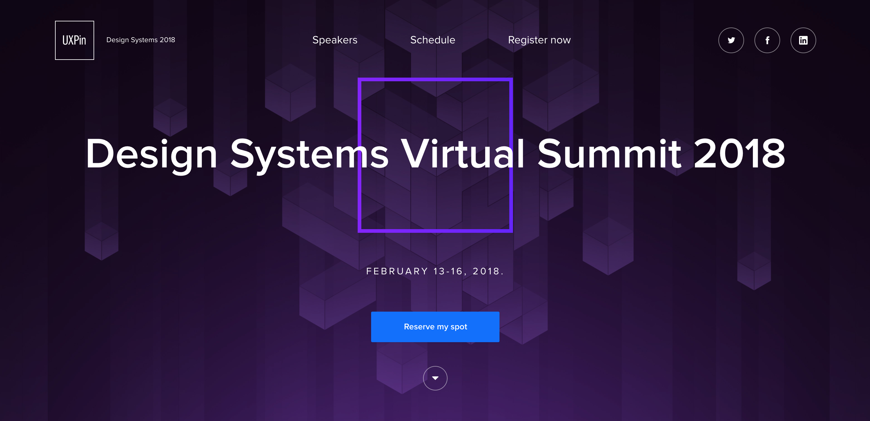 Design Systems Virtual Summit 2018
