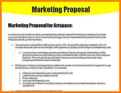 template digital marketing proposal bonsai