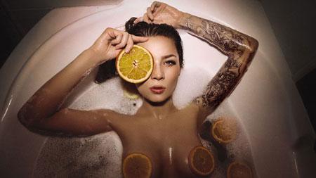 Заказать тату моделей в Москве для фотосъемки