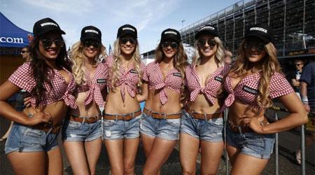 Заказать моделей на выставку в Москве по оптимальным ценам