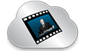 Share TV clips in the cloud