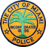 The City of Miami PD