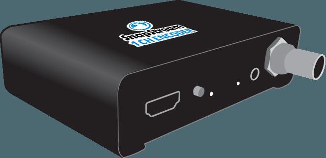 SnapStream 1 Channel Encoder