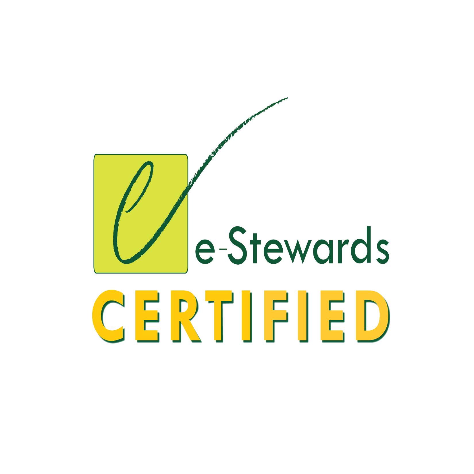 e-Stewards Certification