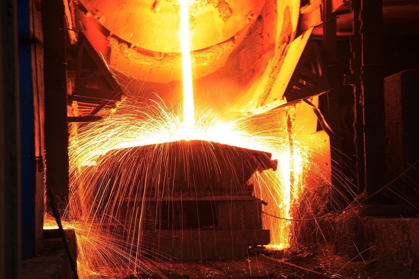 Smelting Image