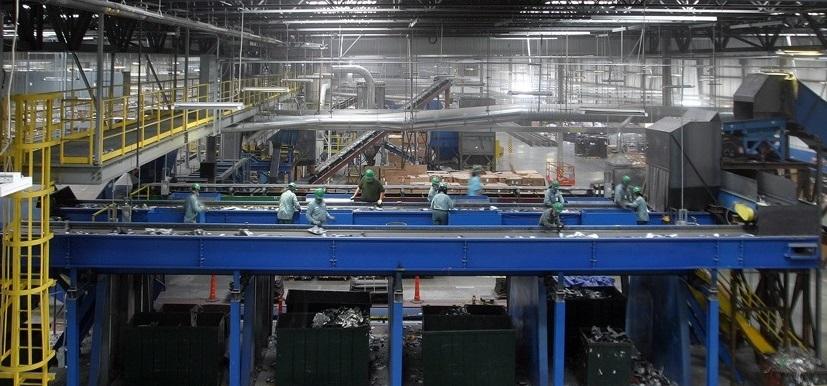 Stockton Facility Image