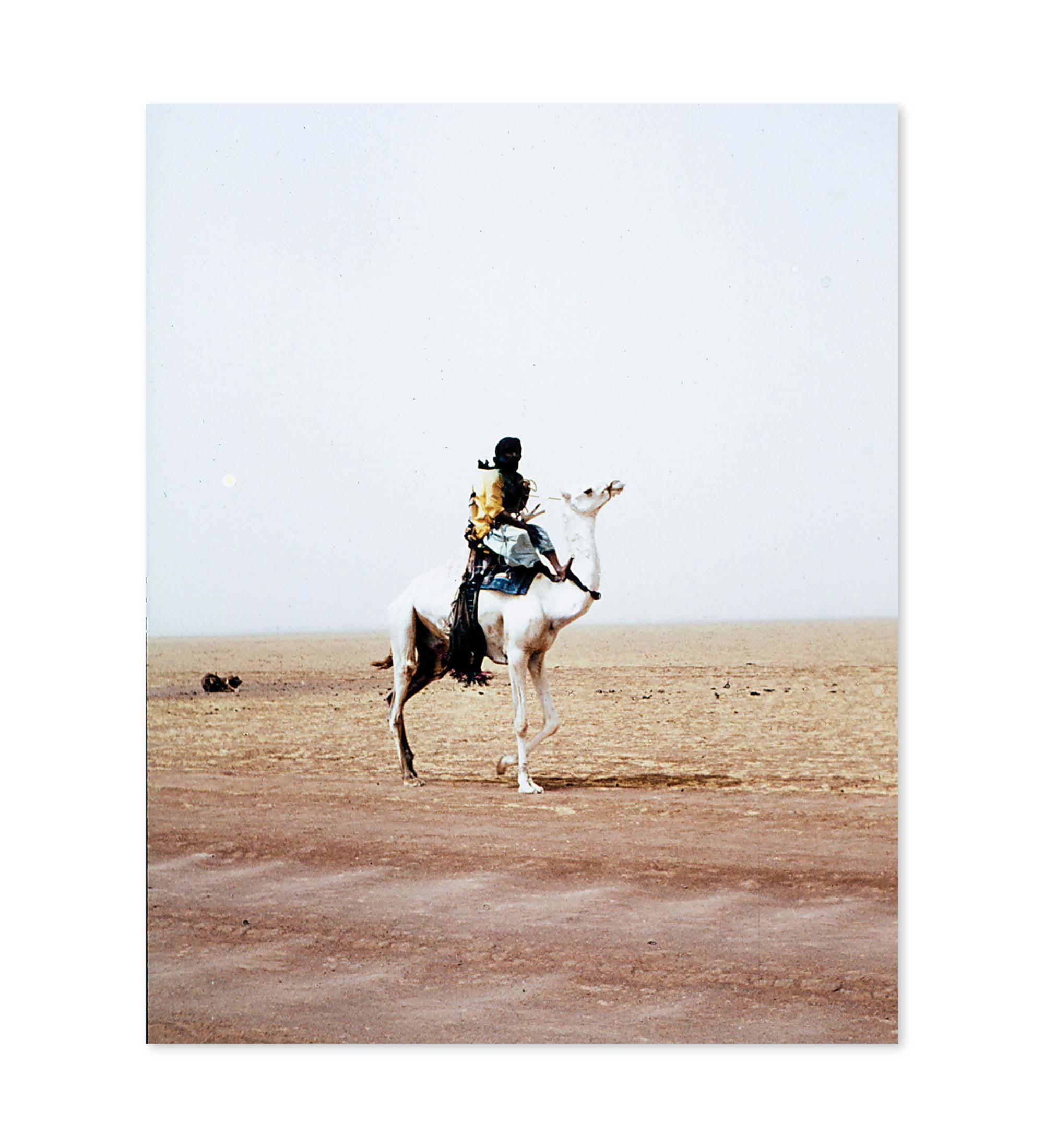 Tuareg Print