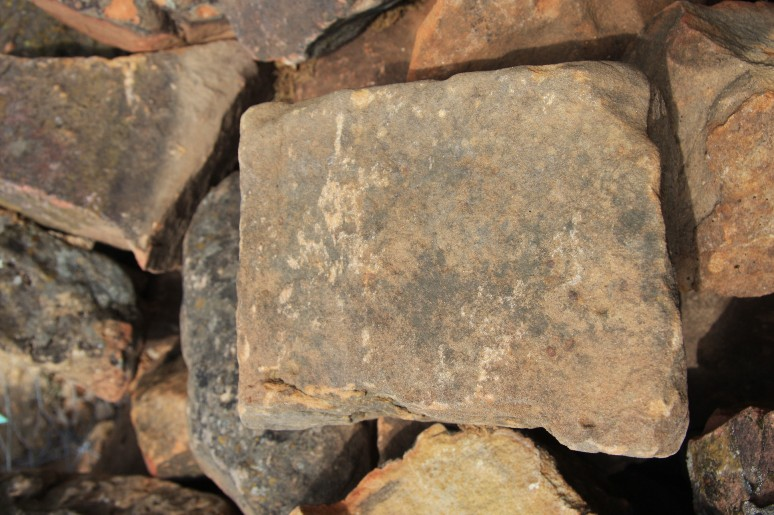 Santa Fe Planter Stone