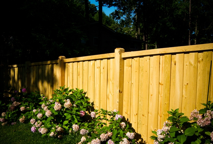 Fence 6x6 Post Heavy Duty