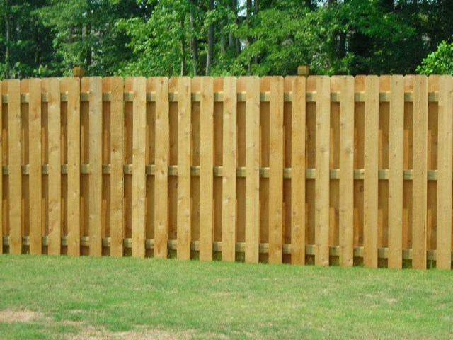 Shadow Fence in San Antonio, TX