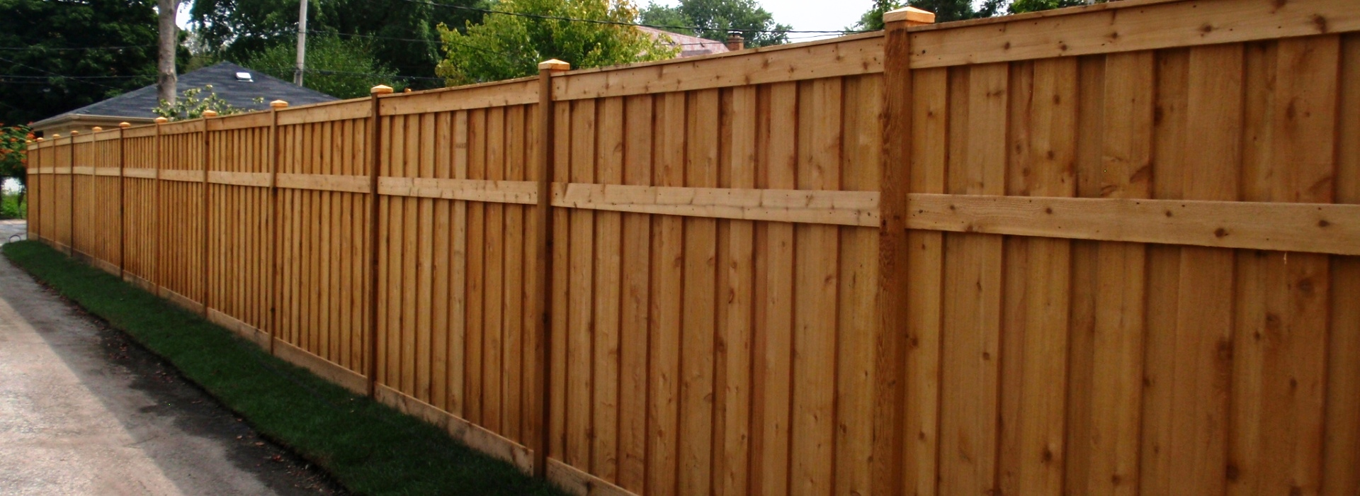 San Antonio Fence Installation