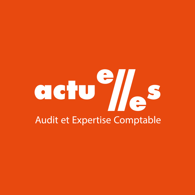 Yobologo Rennes création de logo et identité visuelle pour le cabinet comptable rennais Actuelles