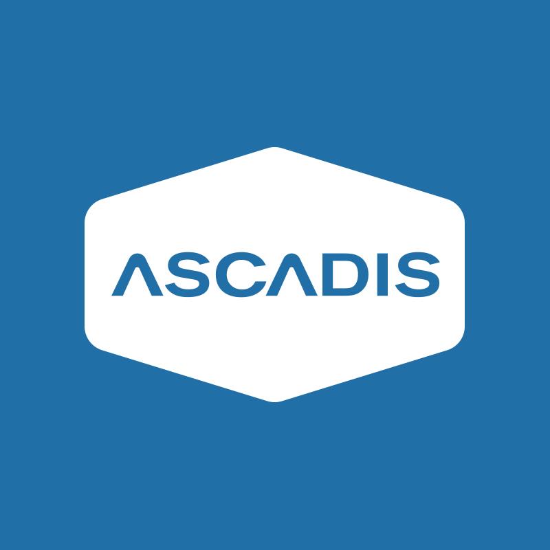Yobologo Rennes création de logo et identité visuelle pour l'entreprise Ascadis basée à Laval