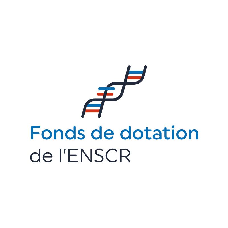 Yobologo Rennes création de logo et identité visuelle pour l'école de chimie de rennes