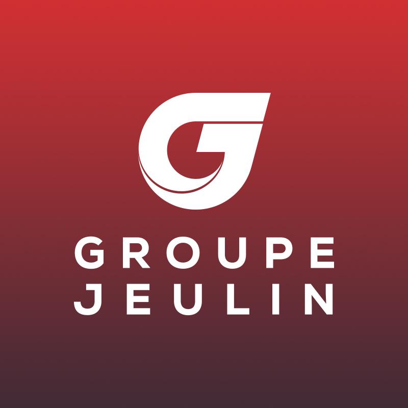 Yobologo Rennes création de logo et identité visuelle pour le groupe jeulin immobilier 35000