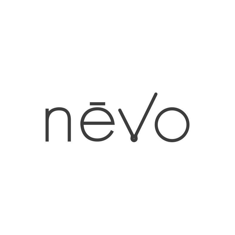 Yobologo Rennes création de logo et identité visuelle pour la startup de Chine Nevo