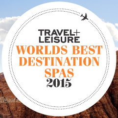 Travel & Leisure World's Best