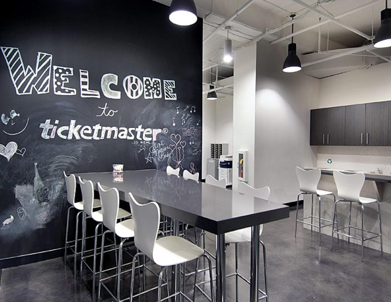 Ticket Master/Live Nation