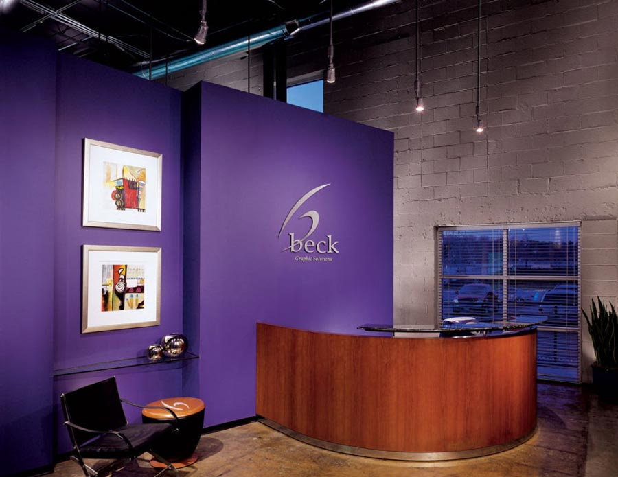 Beck Graphic Systems