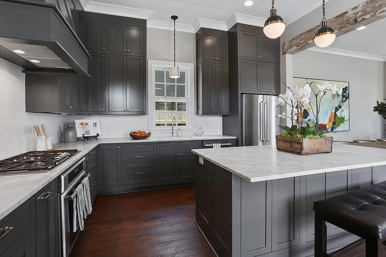 Veranda - Kitchen