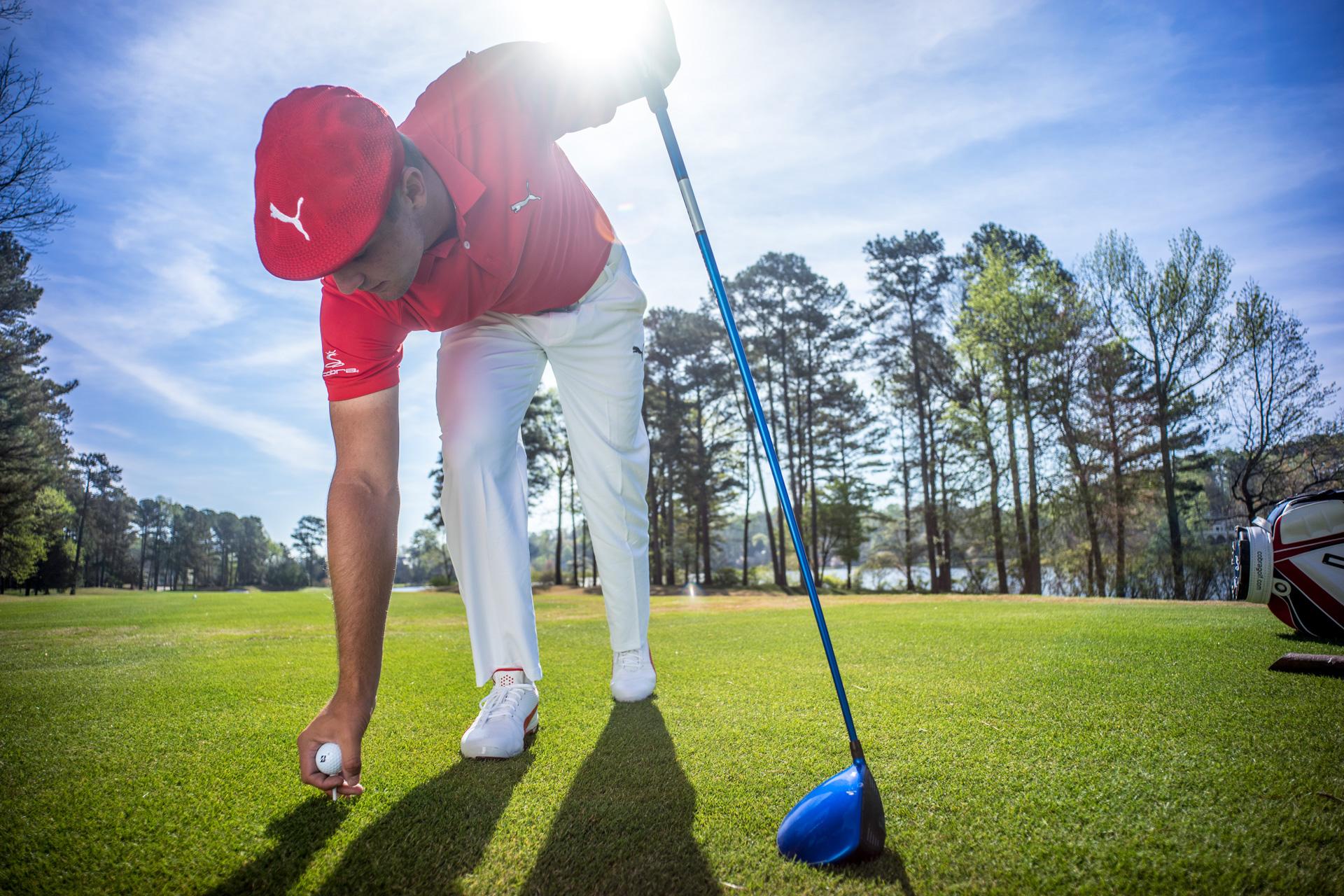 Bridgestone Golf Bryson DeChambeau