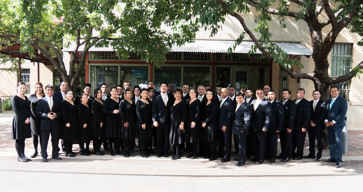 Texas Catering Company serves Spanish Royalty