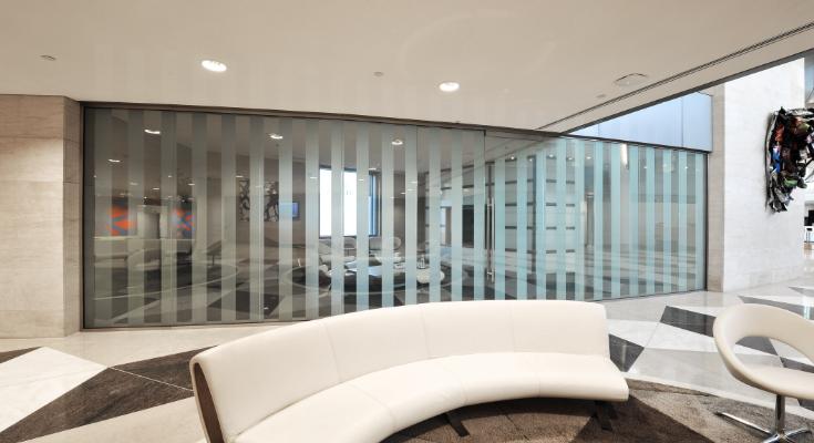 smart tint office