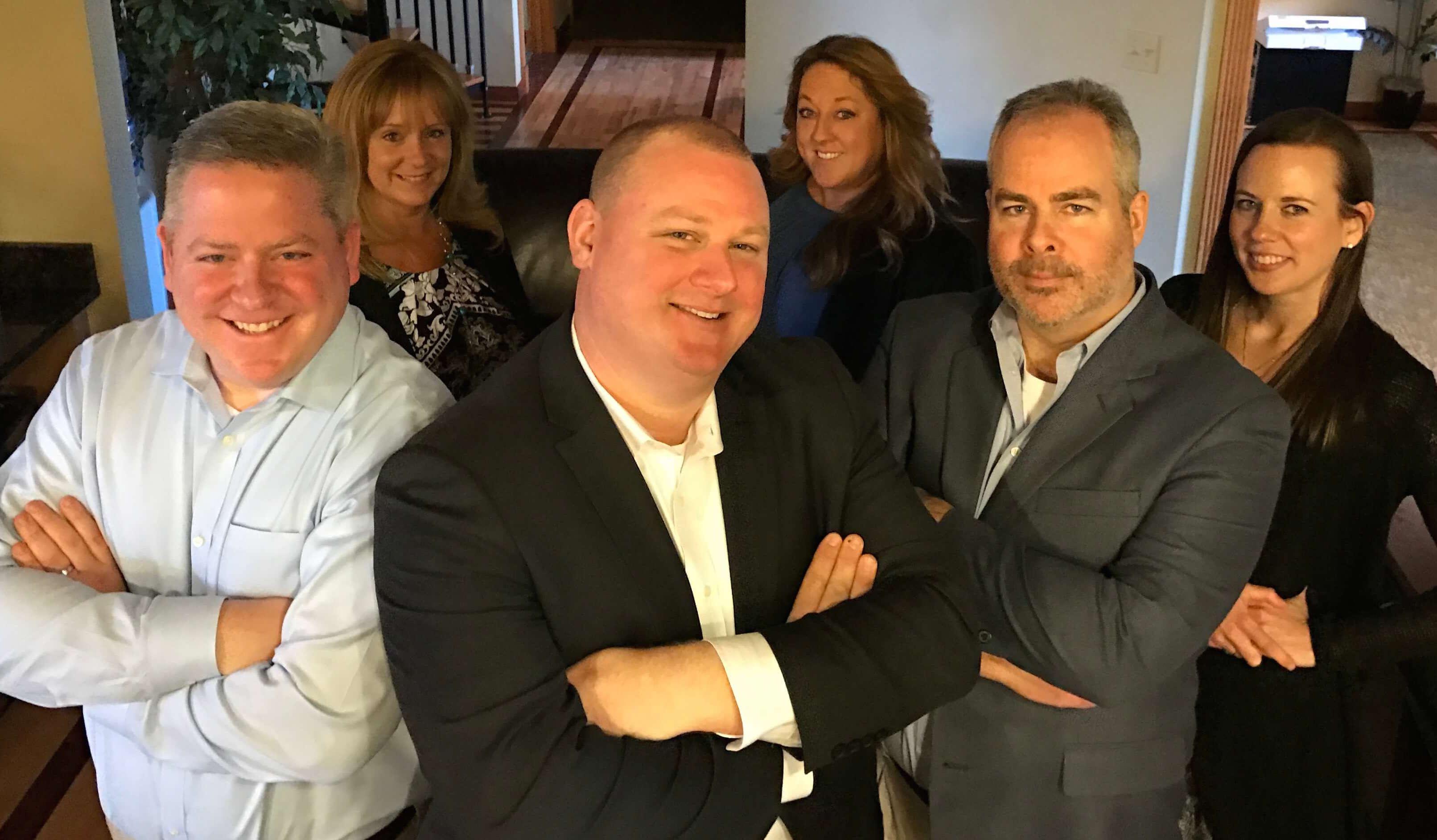 NewEnglandMortgage Team
