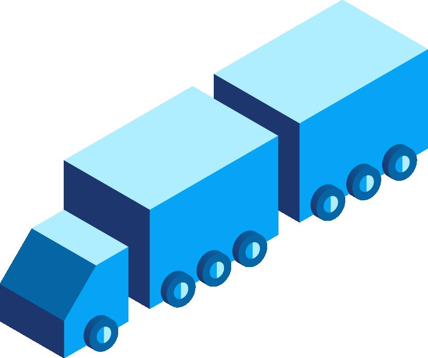 truck graphic