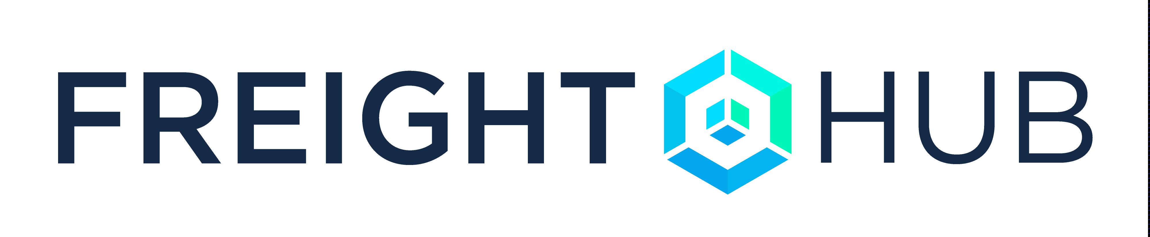 Freight Hub Logo