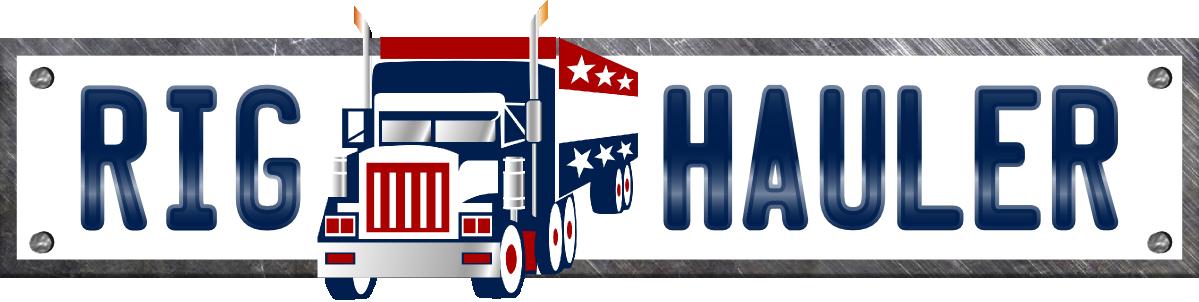 Rig Hauler Logo