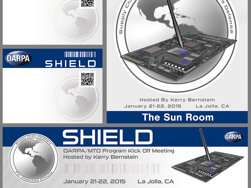 SHIELD PI Review materials