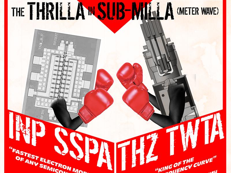 THz Smackdown Poster