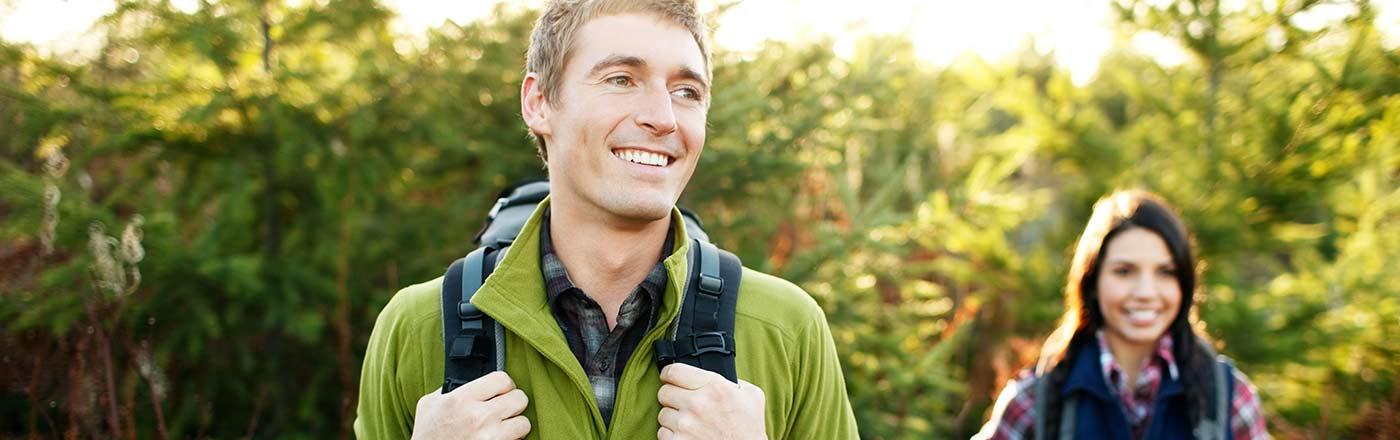 Executive Health & Wellness Retreat