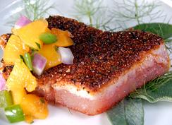 Spicy Albacore Tuna