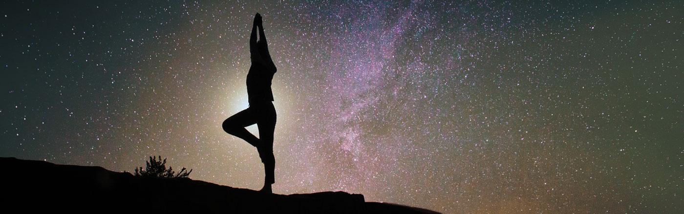Essential Yoga Weekend Retreat