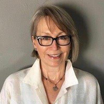 Wellness Expert and Psychotherapist Joan Matlock
