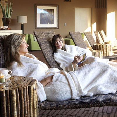 Why Red Mountain Resort Is One of the Best Girlfriend Getaways for Women Over 40