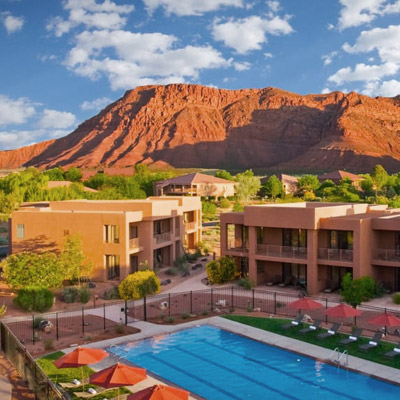 Red Mountain Resort Named a Top Spa in the U.S. by Spas of America